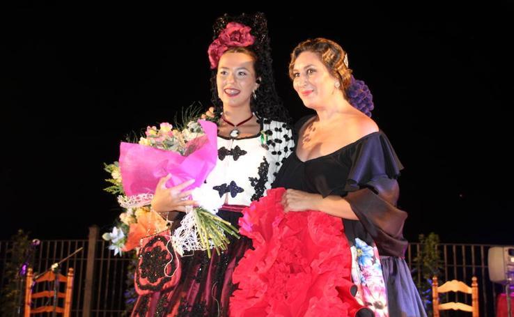 Pregón e imposición de medallas de la Feria y Fiestas de Pedro Romero 2018