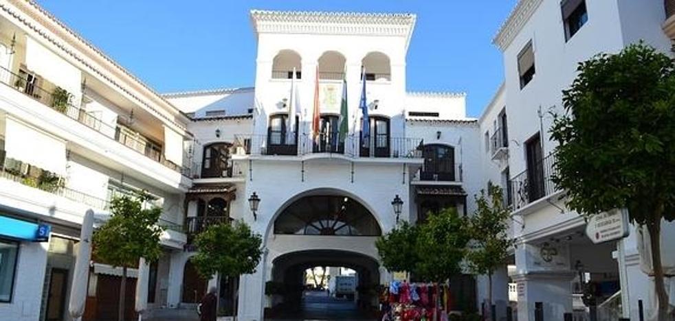 Condenan a Nerja a devolver 57.096 euros por unas cuotas de urbanización