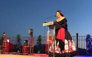 Estrella Morente: «No sé si he venido a Ronda para cantar o para soñar»