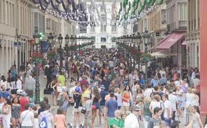 Canal Málaga RTV dedicará más de 60 horas de programación en directo a la Feria de Málaga