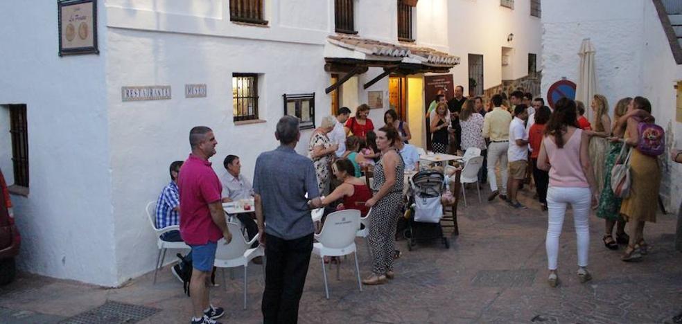 Reabren el restaurante y hotel Posada del Bandolero en El Borge con una nueva gerencia