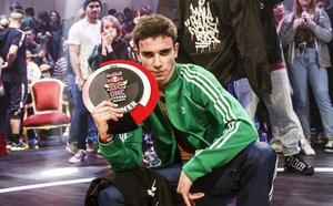 Lil Dani: «Quiero ser el mejor del mundo»