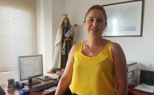 María del Carmen Navas Guerrero: «Los cierres de los caladeros por toxinas son cada vez más frecuentes»