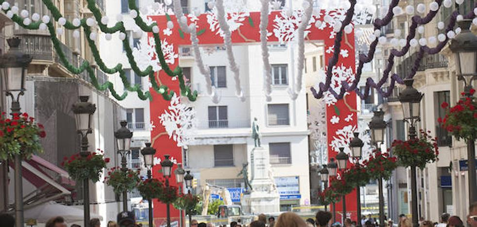 Los hosteleros esperan revalidar una Feria de Málaga histórica como la pasada con un ligero repunte