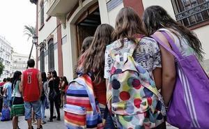 El plan municipal ha atendido a un centenar de estudiantes expulsados de institutos en Málaga