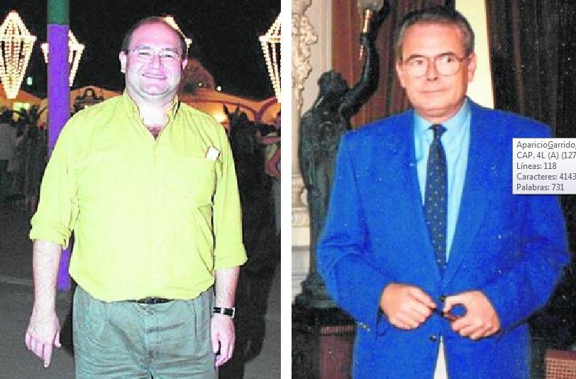 Aparicio&Garrido, los no feriantes que más hicieron por la Feria