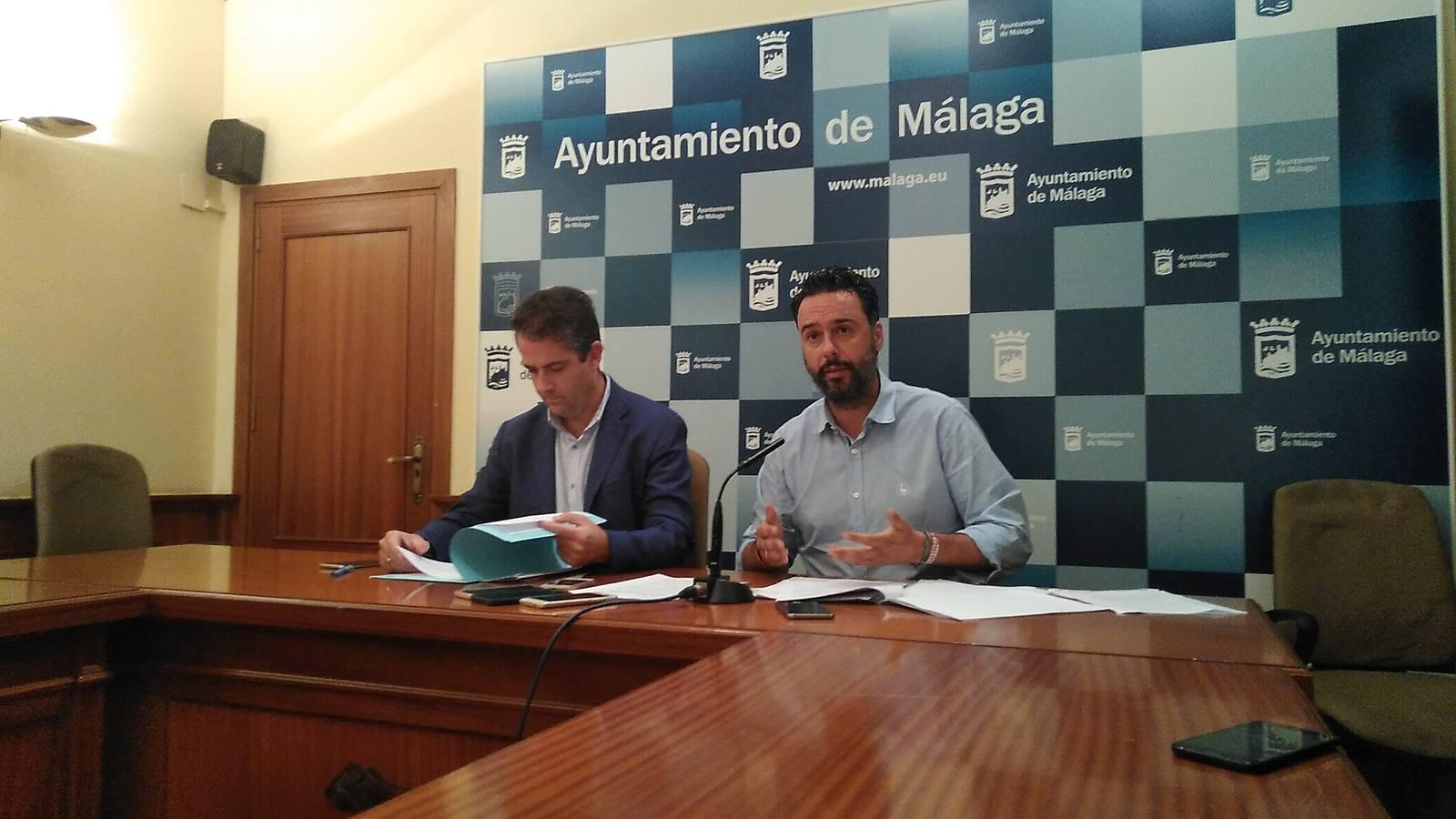 Málaga prohibirá la publicidad sexista
