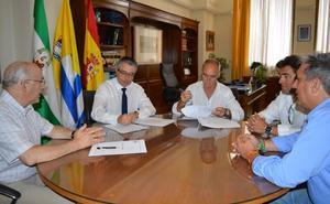 Rincón de la Victoria destina 300.000 euros a un plan especial de asfaltado