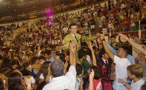 Aguilar gana en una final disputada
