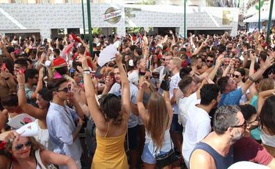 Todos los vídeos de la Feria de Málaga 2018