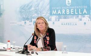 El PSOE de Marbella pedirá la comparecencia de la alcaldesa para que informe sobre daños al patrimonio