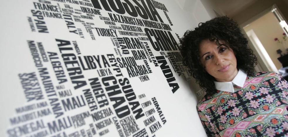 Angélica Cuenca: «El tiempo de los lobos ha acabado y ahora somos las mujeres quienes aullamos»