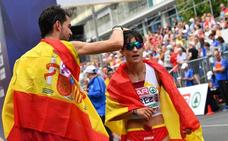 Álvaro y María: la consagración de la nueva marcha española