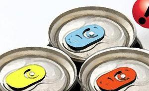 Menor de 13 años que consume bebidas energéticas, perfil del alumno expulsado