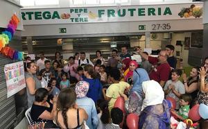 Los mercados municipales de Málaga buscan fórmulas para atraer a nuevos clientes e incentivar las ventas