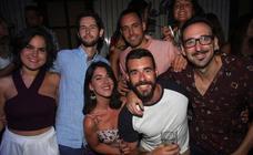 Casetas: vida social de la Feria de Málaga