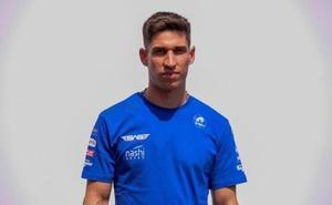 Alejandro Medina mejora y saldrá en el puesto 31.º en el Gran Premio de Austria
