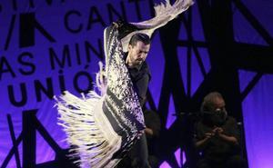 Adrián Santana: «Málaga es cuna de buenos bailaores»