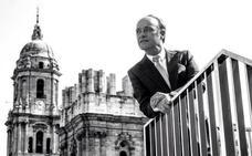 Ángel Palazuelos: «Sueño con hacer un vestuario de película»