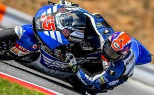 Alejandro Medina termina en el puesto 24.º en el Gran Premio de Austria