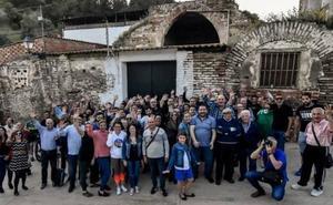 Vélez-Málaga quiere recuperar a su patrón