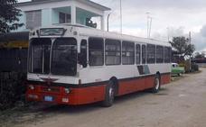 Autobuses malagueños por el mundo
