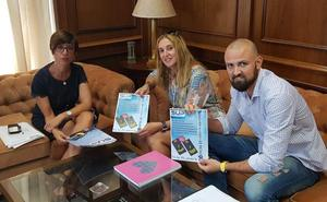El Sindicato Unificado de Policía se reúne con la subdelegada del Gobierno en Málaga