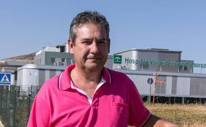 Miguel Esteban: «Sin activismo ciudadano todavía estaríamos esperando el hospital del Guadalhorce»