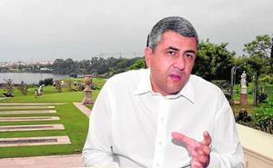 Zurab Pololikashvili: «Los apartamentos turísticos son un modelo de negocio que no se puede parar»