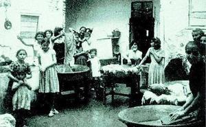 El virus que mató a 1.500 malagueños hace un siglo
