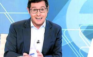 Baile de sillas en RTVE