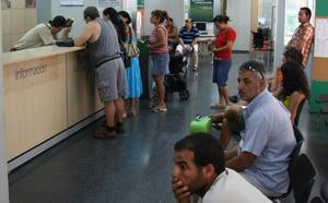 Empresas y autónomos pueden acogerse ya al plan de contratación de parados de la Diputación de Málaga