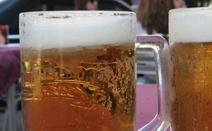 Detenido un camionero de Archidona con un cargamento de cervezas que septuplicaba la tasa de alcohol