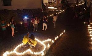 Niña Pastori y Triana encabezan el cartel de conciertos de la Luna Mora de Guaro