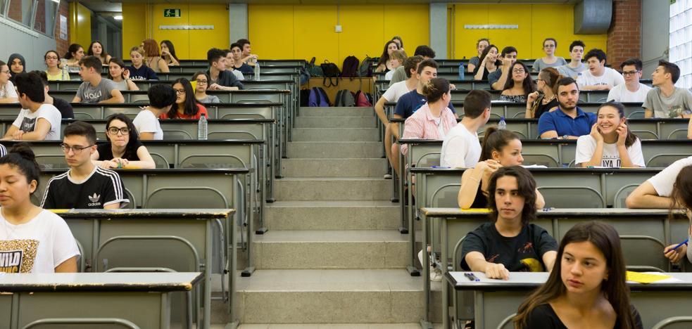 La universidad española: poca élite, pero una gran clase media