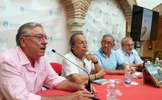 Arturo Reque presenta su libro, 'Arica: La pampa también llora'