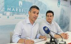 El PSOE cifra en 70 millones la privatización de servicios municipales