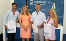 Niños polacos visitarán Estepona como premio a una campaña medioambiental