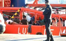 El PP-A recrimina a Sánchez las «trágicas consecuencias de su falta de rumbo en inmigración»
