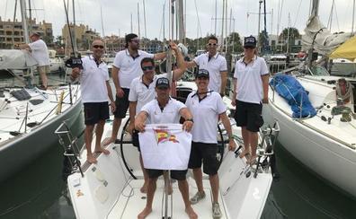 El 'Elamar' gana la Copa Sotogrande