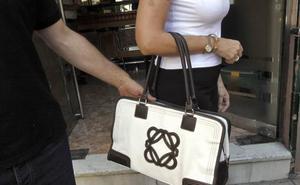 Los robos bajan en Málaga casi un 12% en el primer semestre de este año