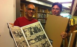 Pepo Pérez: «Spiderman en mi época era como el manga ahora»