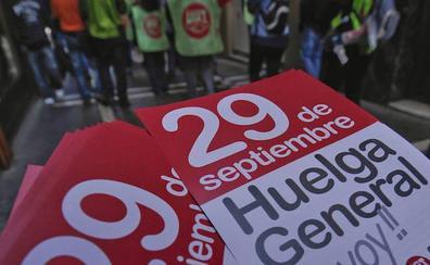 El número de huelguistas se dispara un 161% en julio por el conflicto del taxi