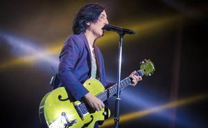 Texas arrasan con un viaje a los 90 en su concierto en Starlite