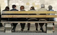 ¿Qué pasa con la subida de las pensiones de viudedad?