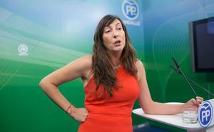 El PP-A reclama a Díaz que comparezca en el Parlamento sobre financiación, inmigración y Faffe