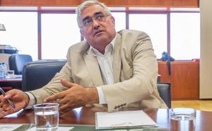 La Junta garantiza que «en ningún caso» habrá recortes si no se modifica el objetivo de déficit