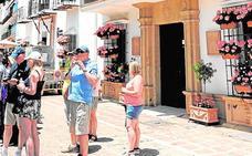 Los seis altos cargos municipales cobrarán el aumento de 1.400 euros a partir del año próximo