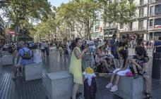 «Los turistas no tienen memoria»