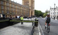 Londres busca blindar Westminster